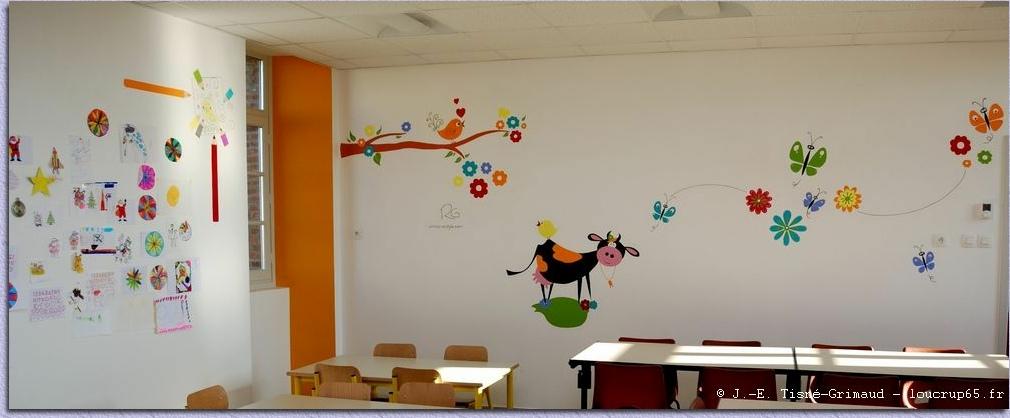 Ecole De Gardères